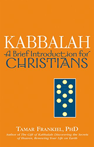 9781580233033: Kabbalah: A Brief Introduction for Christians