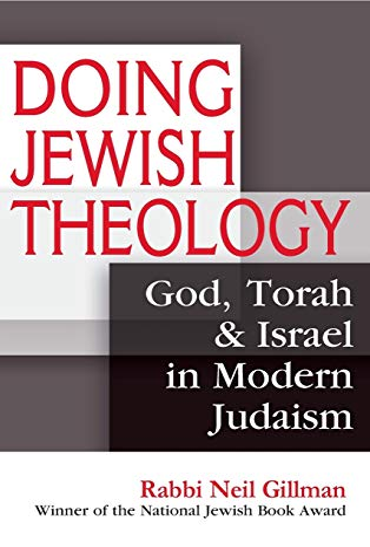 9781580233224: Doing Jewish Theology: God, Torah & Israel in Modern Judaism