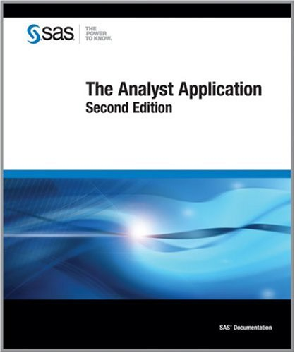 9781580259910: The Analyst Application, Second Edition