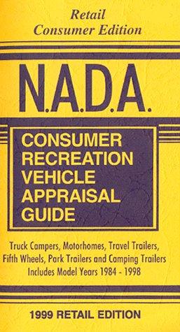 9781580330091: N.A.D.A. Consumer Recreation Vehicle Appraisal Guide
