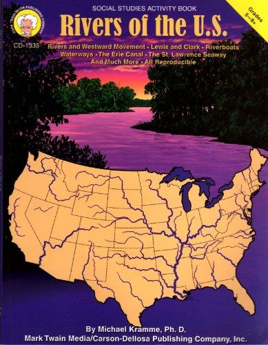 Rivers of the U.S: Kramme, Michael, Ph.D.