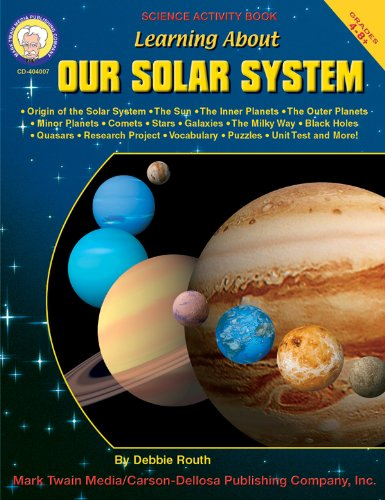 Our Solar System: Debbie Routh; Mark