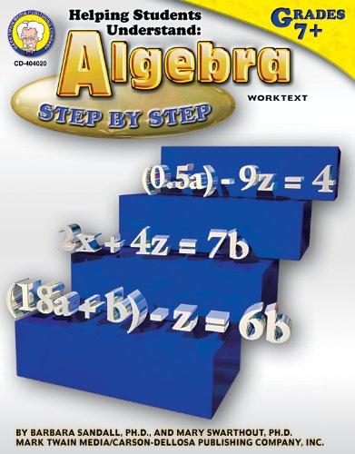 9781580372930: Helping Students Understand Algebra