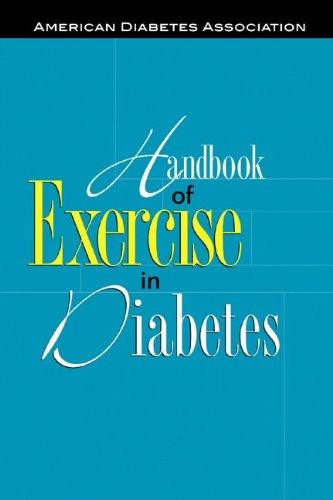 9781580400190: Handbook of Exercise in Diabetes