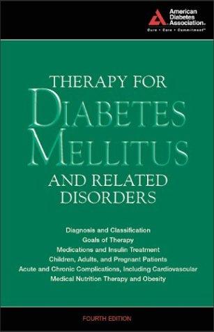 9781580401876: Therapy for Diabetes Mellitus