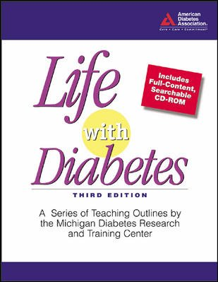 Life with Diabetes: A Series of Teaching: Martha Mitchell Funnell,