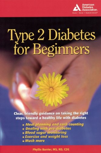 9781580402248: Type 2 Diabetes for Beginners