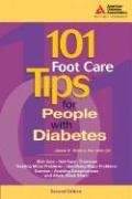 9781580402491: 101 Foot Care Tips for People with Diabetes