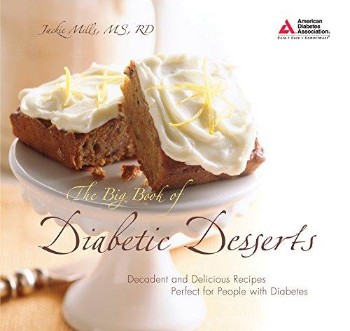 9781580402743: The Big Book of Diabetic Desserts