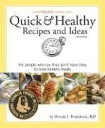 9781580403061: Quick & Healthy Recipes and Ideas