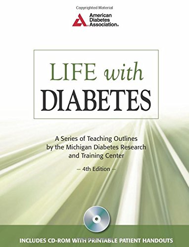 Life with Diabetes : A Series of: Martha Funnell; Michigan
