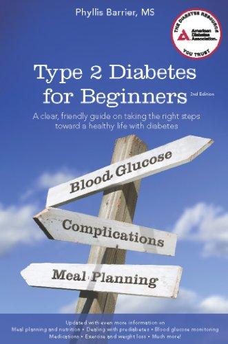 9781580404426: Type 2 Diabetes for Beginners