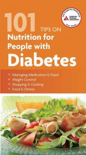 9781580405249: 101 Tips on Nutrition for People with Diabetes