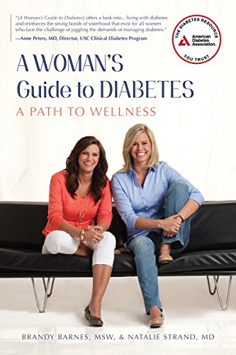 9781580405294: A Woman's Guide to Diabetes: A Path to Wellness