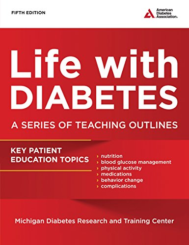 Life with Diabetes: A Series of Teaching: Funnell, Martha M.
