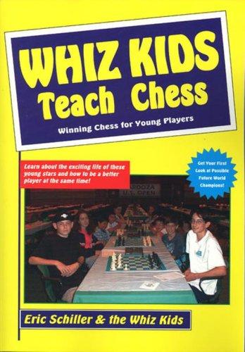 9781580420075: Whiz Kids Teach Chess