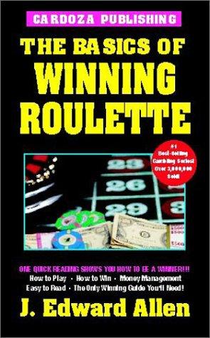 9781580420310: Basics of Winning Roulette