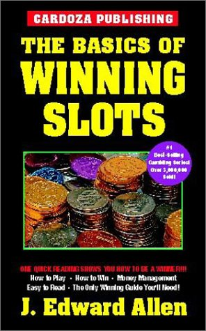 9781580420327: Basics of Winning Slots, 2e
