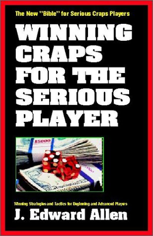 9781580420372: Winning Craps for the Serious Player, 2e