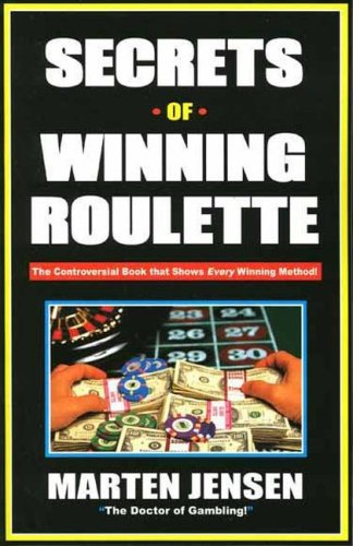 9781580420396: Secrets Of Winning Roulette