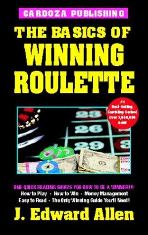 9781580420594: Basics of Winning Roulette