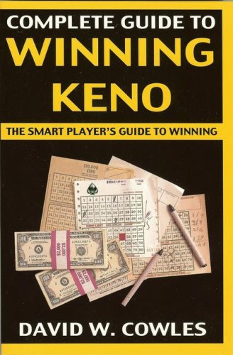 9781580421041: Complete Guide to Winning Keno, Second Edition