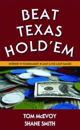 9781580421508: Beat Texas Hold'em