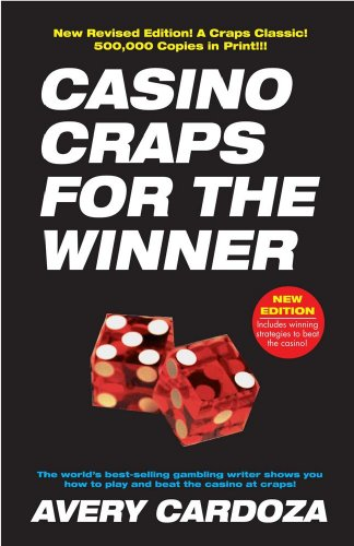 9781580422413: Casino Craps for the Winner