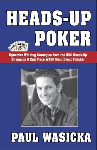 9781580422444: Heads-Up Poker