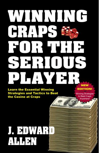 9781580422673: Winning Craps for the Serious Player