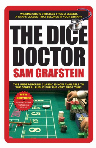 9781580422734: The Dice Doctor