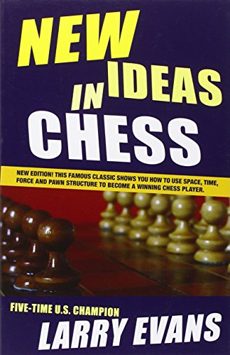 9781580422741: New Ideas in Chess