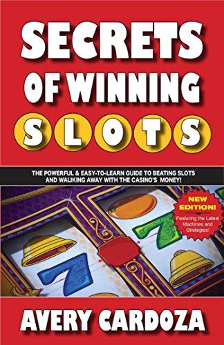 9781580423380: Secrets of Winning Slots: Secrets of Winning Slots Rev