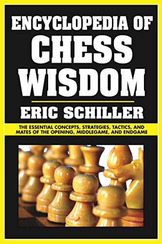 9781580423441: Encyclopedia of Chess Wisdom
