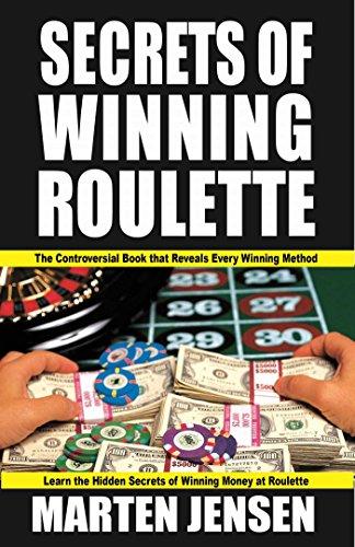 9781580423502: Secrets of Winning Roulette