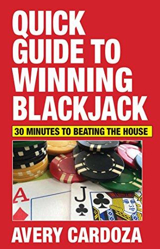 9781580423632: Quick Guide to Winning Blackjack