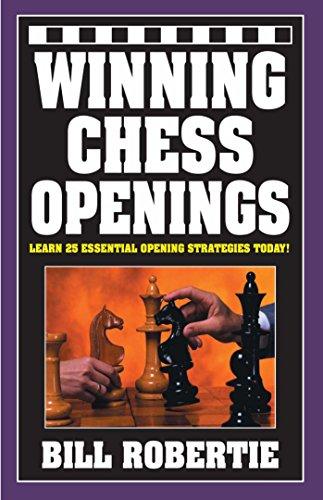 9781580423663: Winning Chess Openings