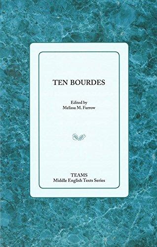 Ten Bourdes (Middle English Texts): Melissa M. Furrow