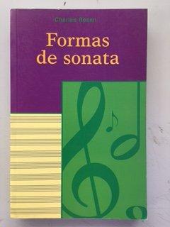9781580459389: Formas de sonata