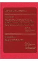 Placental Molecules in Hemodynamics, Transport and Cellular Regulation, Volume 9; Early Pregnancy...