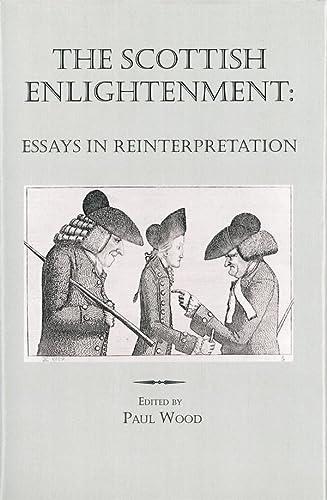 9781580460651: The Scottish Enlightenment (Rochester Studies in Philosophy)