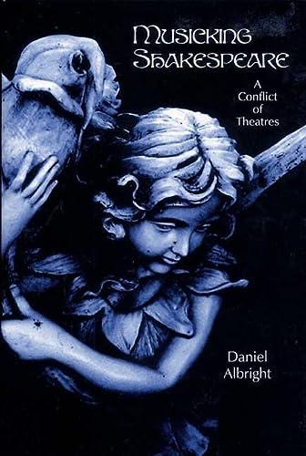 9781580462556: Musicking Shakespeare (Eastman Studies in Music)