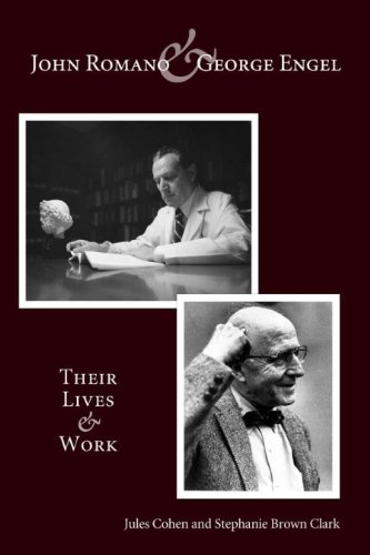 9781580462952: John Romano and George Engel: Their Lives and Work (Meliora Press)