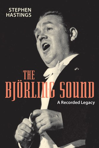 9781580464062: The Bjorling Sound: A Recorded Legacy