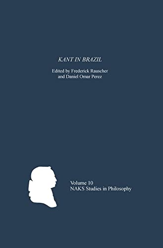 Kant in Brazil (North American Kant Society