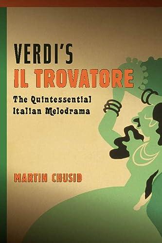 9781580464222: Verdi's