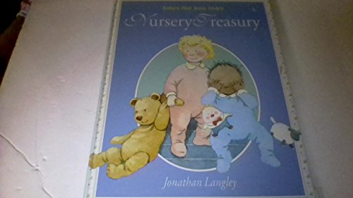 9781580480048: Baby's First Book Club's: Nursery Treasury