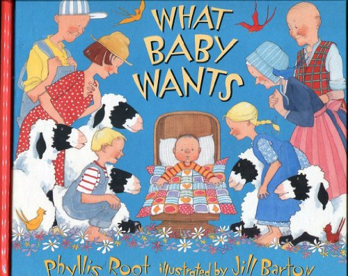 9781580480277: what Baby wants