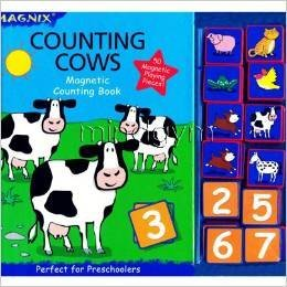 Counting Cows (Magnetic Counting Book): Sandvik Innovations