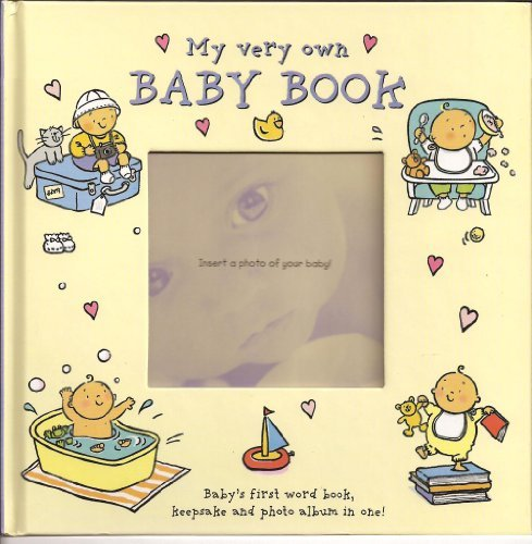 9781580483773: My Very Own Baby Book